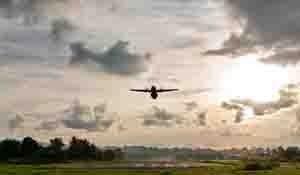 Airport plan making progress
