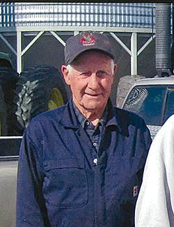 Archie Frape