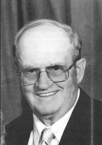 Hugh Ernest Bowey