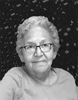 Marjorie Carter