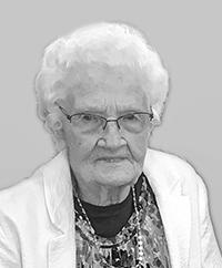 Clara Irene Arnason