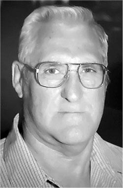 Dale Gordon Desjarlais