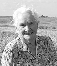 Irene Dodds