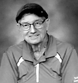 Douglas Craig Rookes