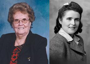 Olive Evelyn Johnston