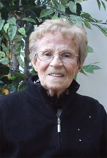 Agnes Clyne Fraser