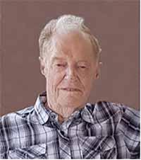 Albert Frazer