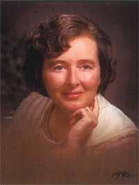 Glennis Margaret Lamb Farquhar