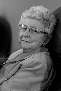 Grace Evelyn Harrison