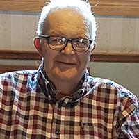 Donald John Heal