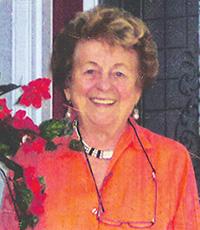 Helen Carscadden