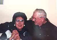Jeff Mitchell-Age 92 Lorraine Mitchell-Age 80