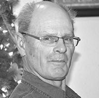 James (Jim) Gould Easton