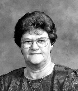 Joan Switzer