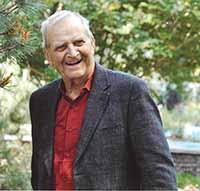 Stanley Howard Knuttila