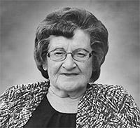 Eunice Mabel Marshall