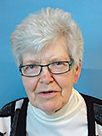 Marilyn Joyce Jacobi