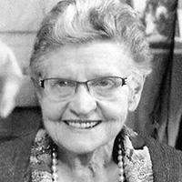 Marilyn Ann Woods
