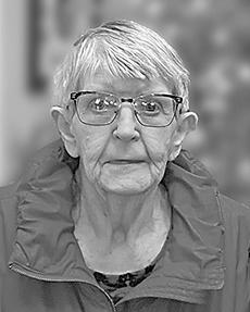 Jeanne Webb