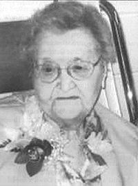 Martha Ida Crump