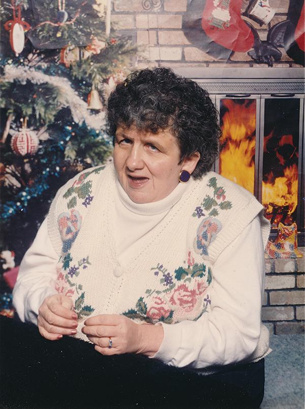 Marylynn Rita Currie