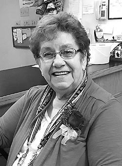 Mary Ann Junek