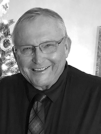Grant Joseph Meadows