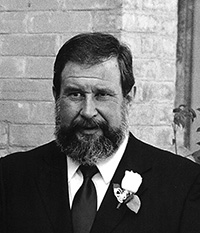 Randell Alexander Davidson