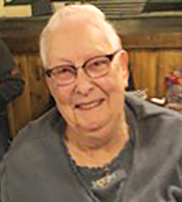 Phyllis Ruth Russell