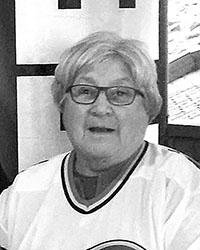 Ruth Ivey