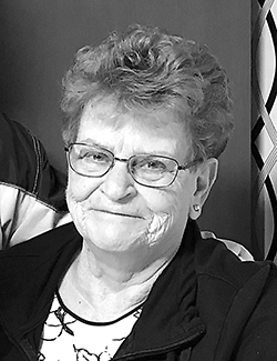 Shirley June Davidson
