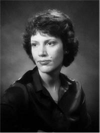 Twila Ethel Woods ,nee Marshall