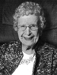 Vera Donaldson