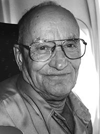Vincent Arnold Dobson