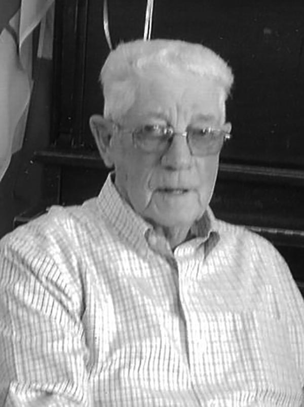 Murray G. Barkley