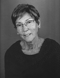 Carole Ellen Flaman (Tochor)