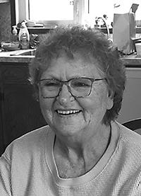 Diane Isabel Clark