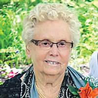 Ferne Irene James (nee Bayless)