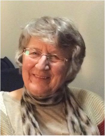 Gladys Mary Ivey  (Heaver)