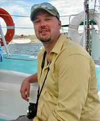 Jason Alexander Irvine
