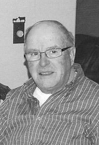 Leslie Mervin Roy