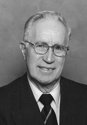 Samuel Reuben Mills