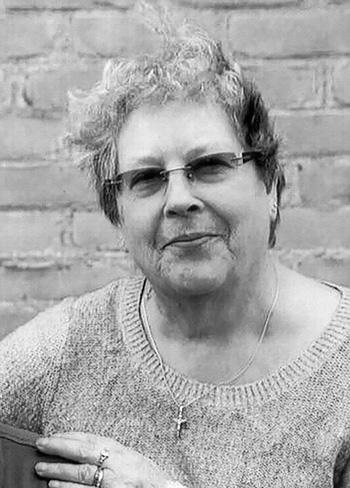 Patricia Ann (Cairns) Adair