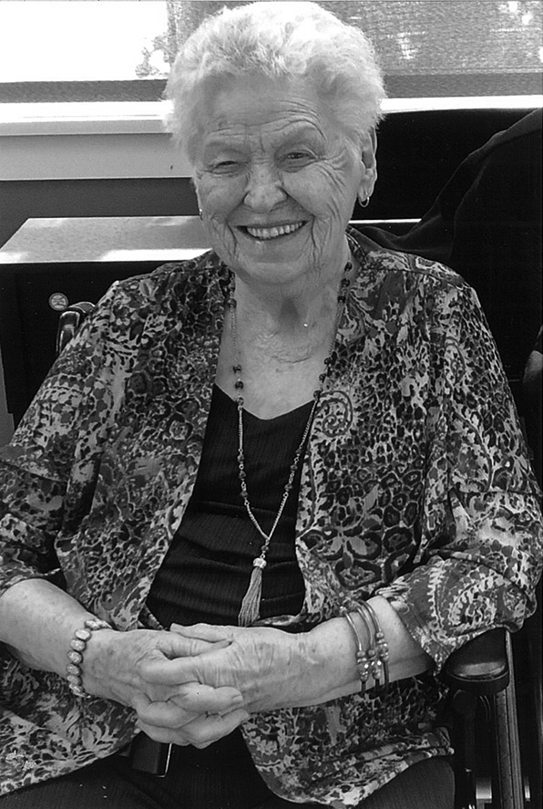Ruth Martineau