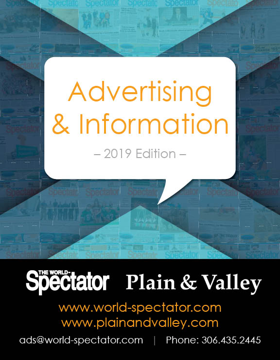 Advertising & Information Book